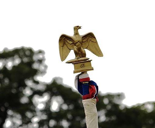 45eme eagle