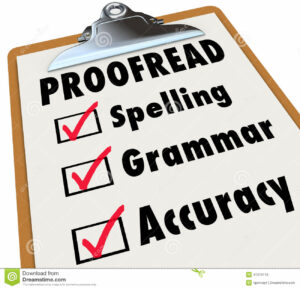 proofread-clipboard-checklist-spelling-grammar-accuracy-checked-boxes-next-to-words-as-things-editor-reviews-41319110