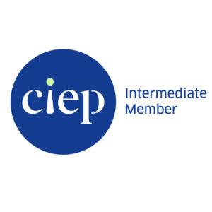 CIEP IM logo