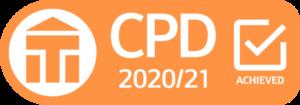 CPD Achieved ITI 2020/21