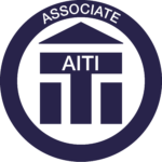 ITI Institute of Translation and Interpreting Associate Member logo