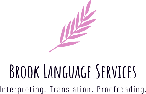 Brook Language Services