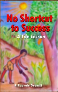 No Shortcut to Success. Kiddy Kiddy Books Series