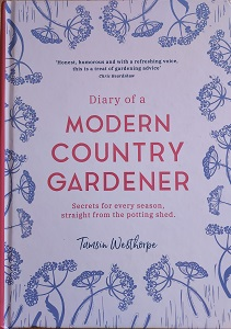 cover of the Modern Country Gardener